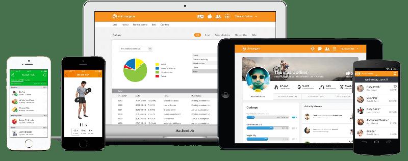 apps de marketing para entrenadores personales