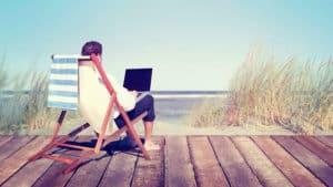 Smart Work o el fin de trabajar en la oficina