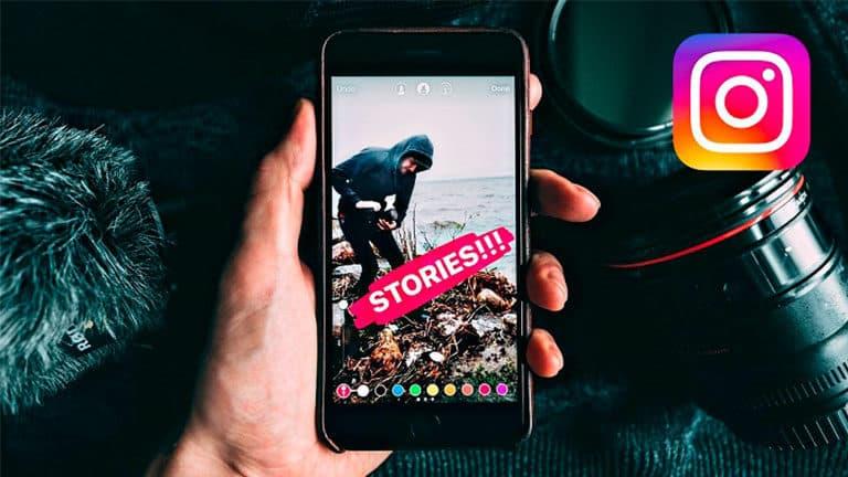 Cómo conseguir más seguidores con las stories de Instagram