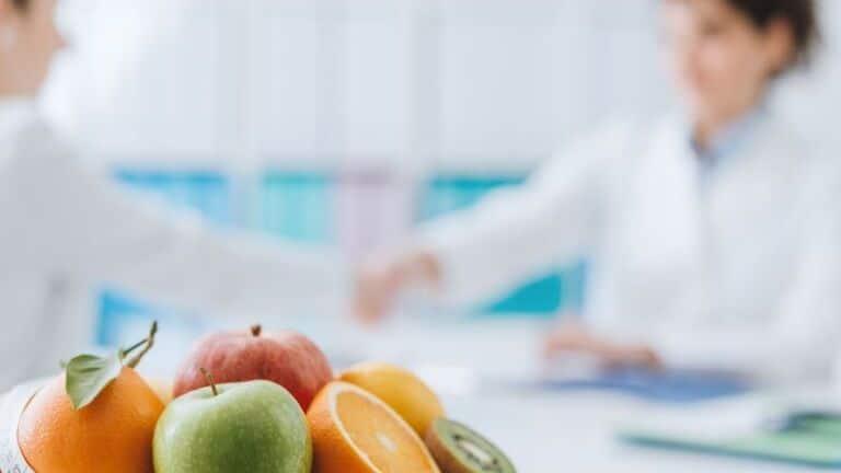 Marketing para nutricionistas y dietistas