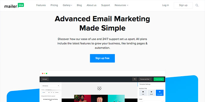 mailer-lite-plataforma-email-marketing