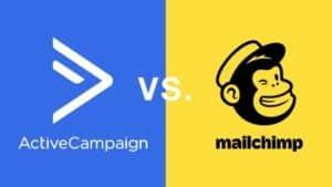ventajas de activecampaign versus mailchimp