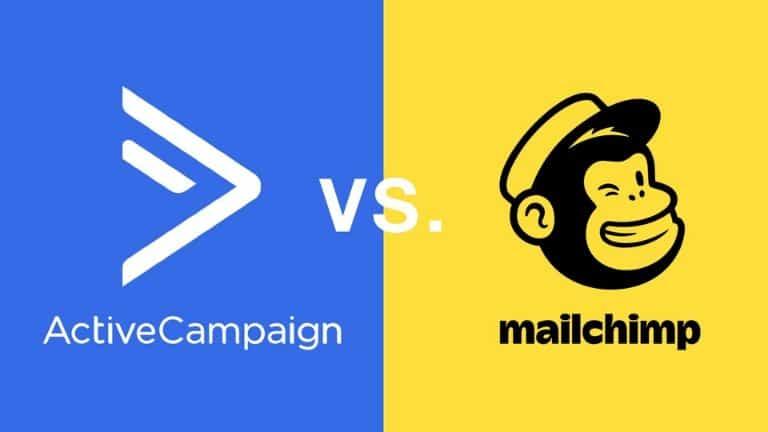 Por qué Active Campaign gana la partida a Mailchimp