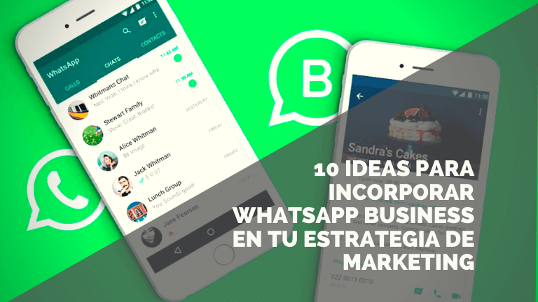 10 claves para incorporar Whatsapp Business en tu estrategia de Fitness Marketing