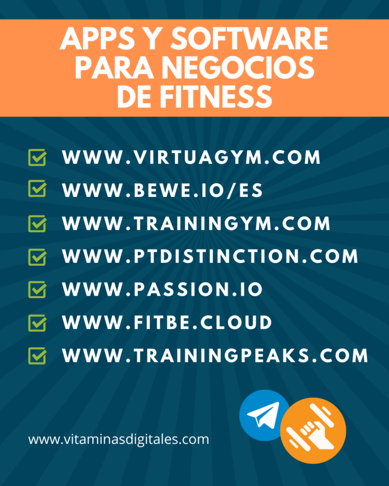 Apps Fitness Online