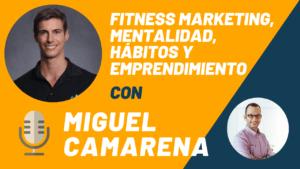Entrevista a Miguel Camarena