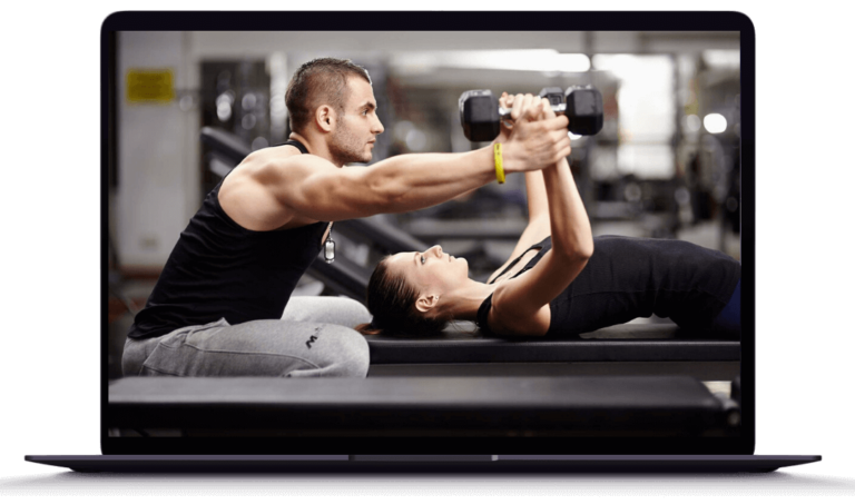 Fitness Funnel 247 marketing