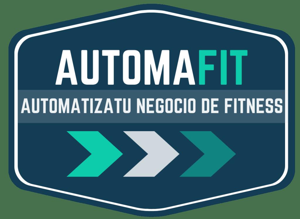 Marketing automatizado para tu negocio de Fitness
