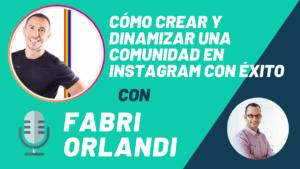 Entrevista a Fabri Orlandi