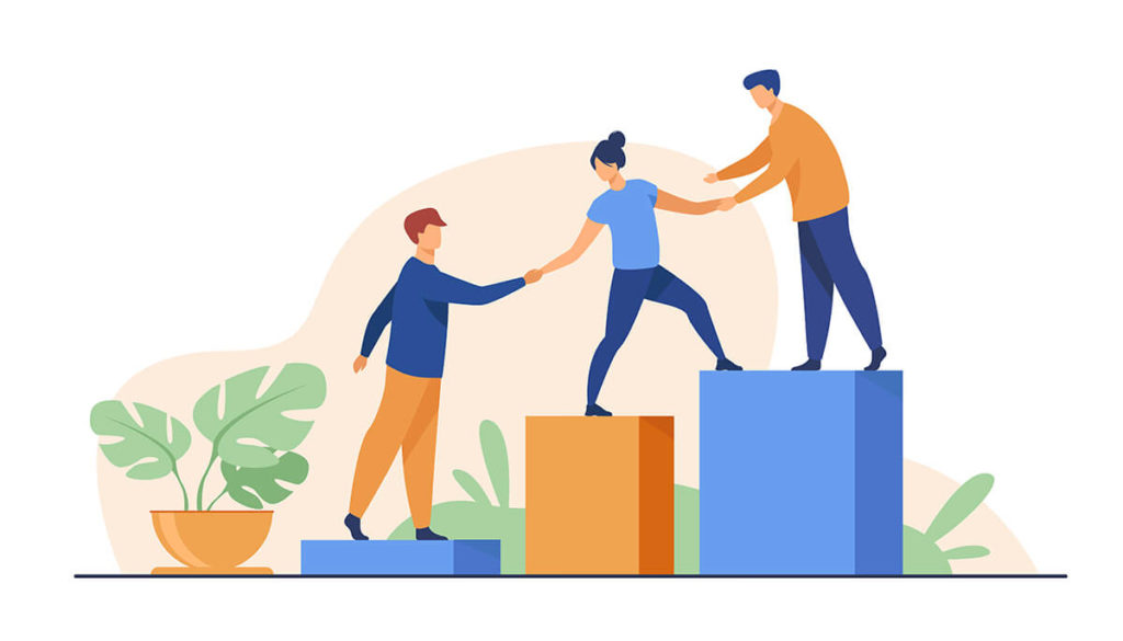 Programa de mentoring para emprendedores digitales