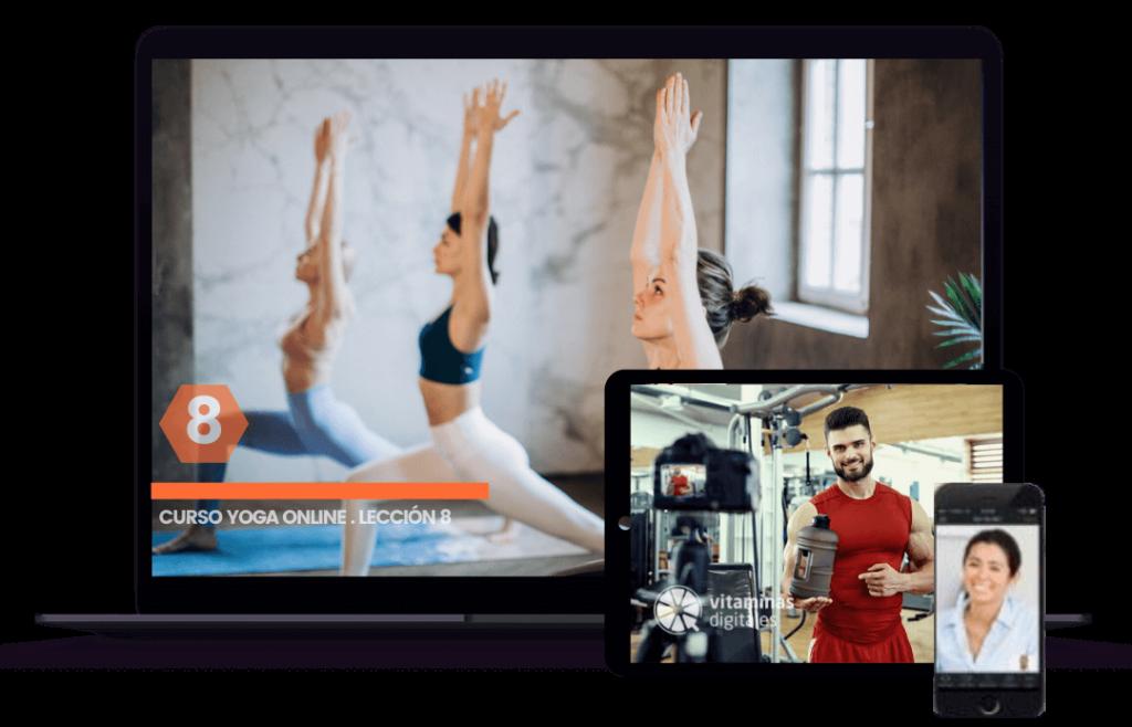 Mentoria - Digitaliza tu negocio fitness, salud, bienestar