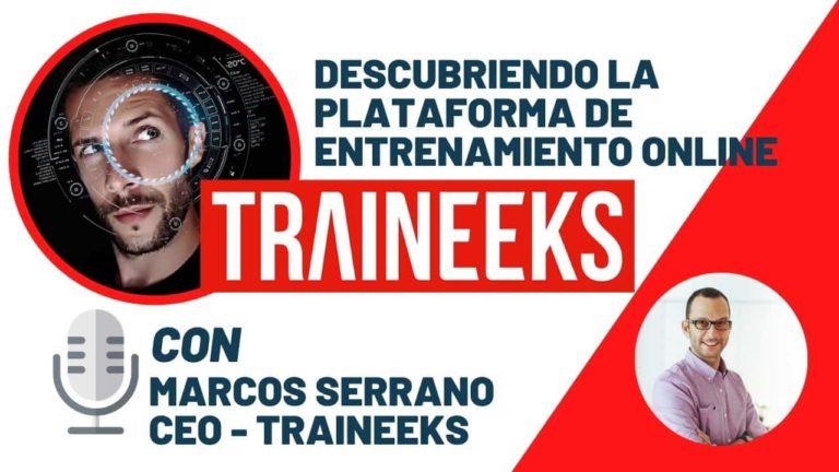 Traineeks – te mostramos como es esta App de Fitness por dentro