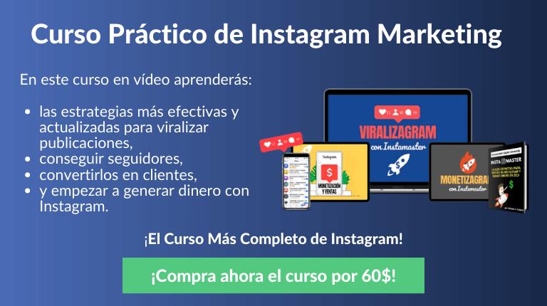 Como crecer en Instagram Marketing para Negocios