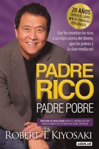 libros-para-emprendedores-padre-rico-padre-pobre