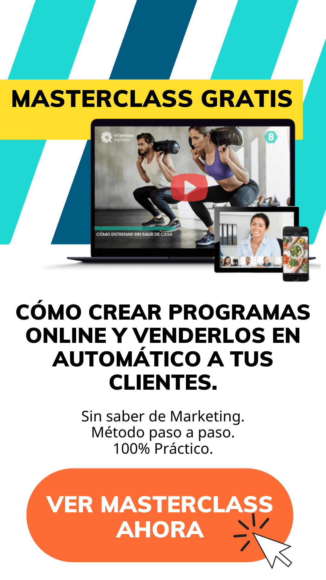 marketing para entrenadores terapeutas coaching