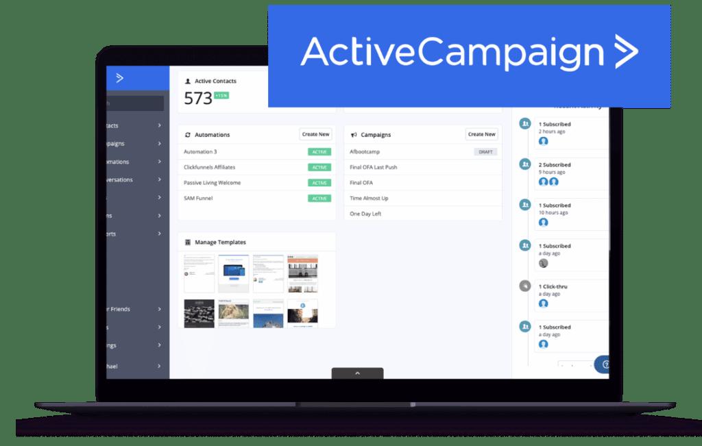 Curso Active Campaign Email Marketing Gratis