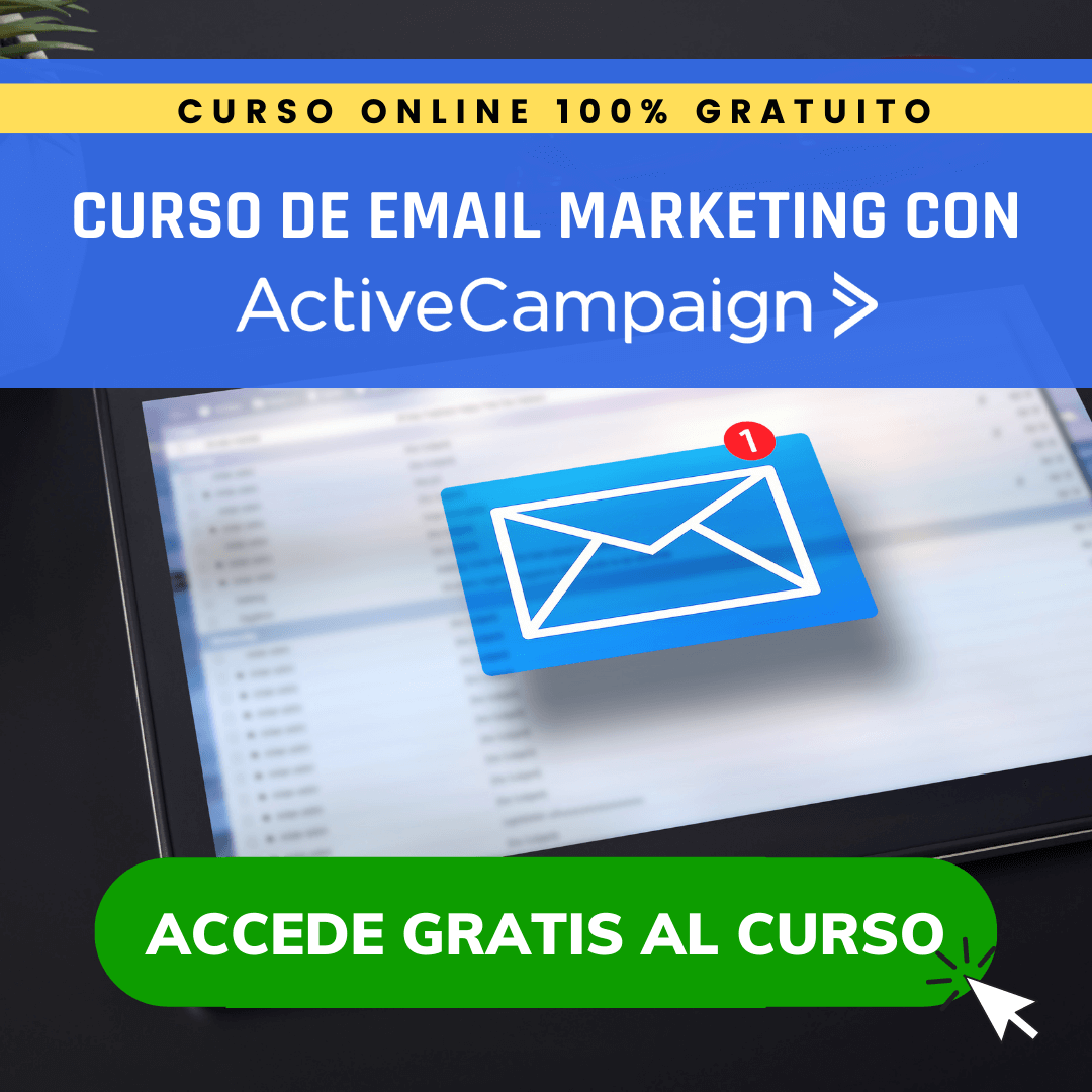 Curso Active Campaign Gratis _banner