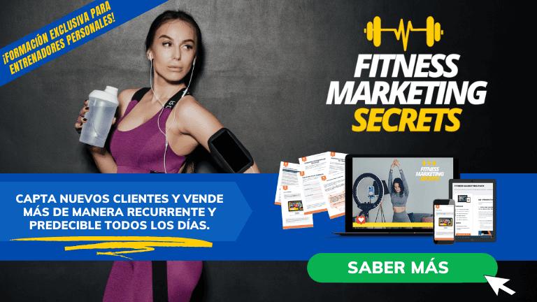 Fitness Marketing para entrenadores Personales Blog