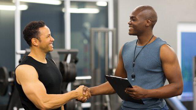 Fitness Marketing y ventas