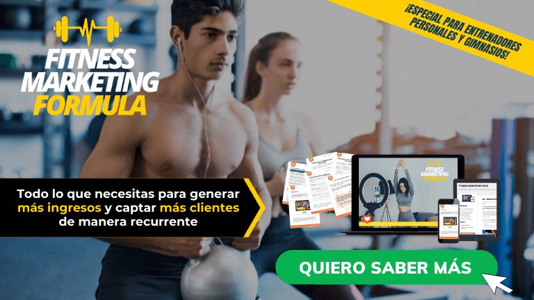Marketing para Entrenadores fitness