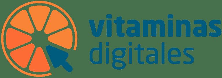 Logotipo Vitaminas Digitales